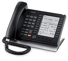 Toshiba IP5631-SDL Large Backlit Display Phone