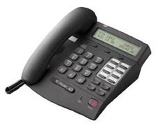 Vodavi XTS 3012-71 8 Button Display Digital Phone