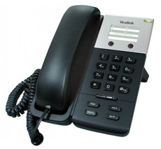 Yealink SIP-T18P IP Phone - New