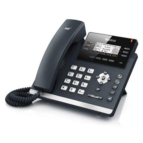 Yealink T41P IP Phone (SIP-T41P) - New