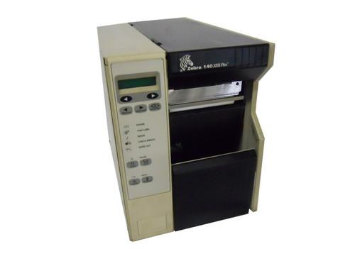 Zebra 140 xi III Plus Thermal Printer 140xiIII Plus