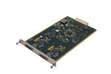 Adtran 4200773L3 Atlas 800 Series Dual RS-449 Video Module