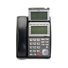 NEC IP3NA-8LTIXH (0910076) UX5000 IP Phone