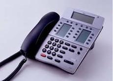 NEC DTR-16LD-2 (780052) Digital Phone