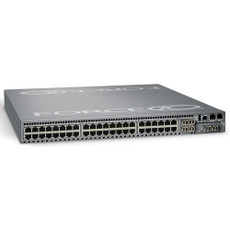 Dell Force10 S60-44T-AC Gigabit Network Switch