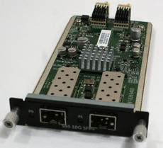 Dell Force10 S55-10GE-2S 10G SFP+ Module