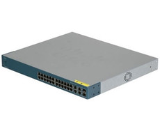 Cisco ESW-520-24P-k9 Switch