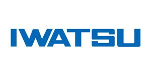 Iwatsu Logo