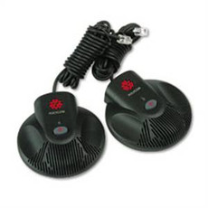 Polycom SoundStation 2W Expandable Microphones (2200-07840-001)