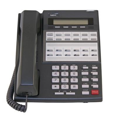 NEC DX7NA-12TXH 22 Button DS1000/DS20000 Digital Phone