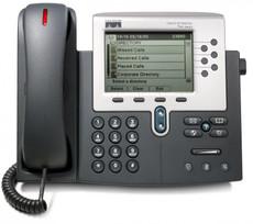 Cisco 7961G Gigabit IP Phone CP-7961G