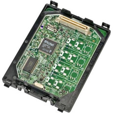 Panasonic KX-TDA5193 Caller ID 4 Port Card KX-TDA50