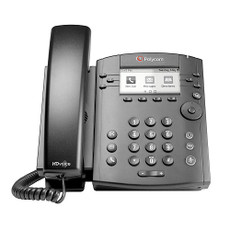 Polycom VVX 300 IP Phone 2200-46135-025