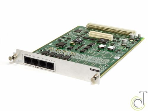 Adtran Atlas 550 Quad FXS Module 1200328L1