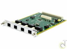 Adtran Atlas 550 Quad ISDN BRI S/T Module 1200764L1
