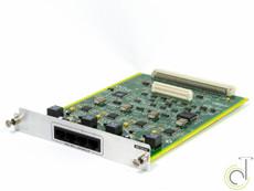 Adtran Atlas 550 Quad ISDN BRI U Module 1200315L1