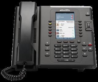 Allworx 9312 Verge IP Phone (8113120)