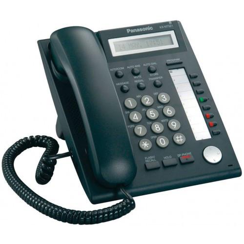 Panasonic KX-NT321-B Display IP Phone