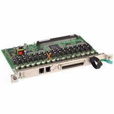 Panasonic MSLC16 KX-TDA0175 16-Port Single line card