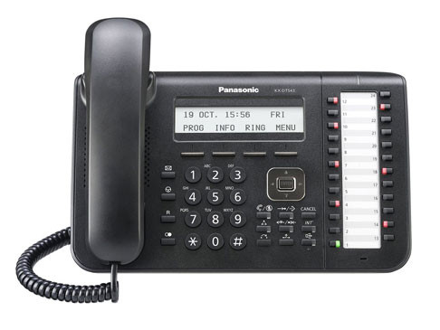Panasonic KX-DT543 IP Phone