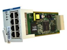 Adtran Opti-6100 1184524L1 OPTI-6100 8-Port Ethernet Module