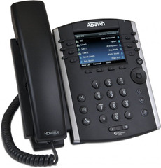 Adtran VVX 410 Polycom IP Phone (1200854G1) - New