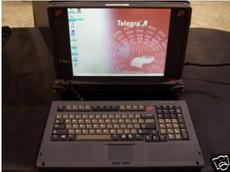 Agilent J1981A Telegra R Voice Quality Tester VQT T1