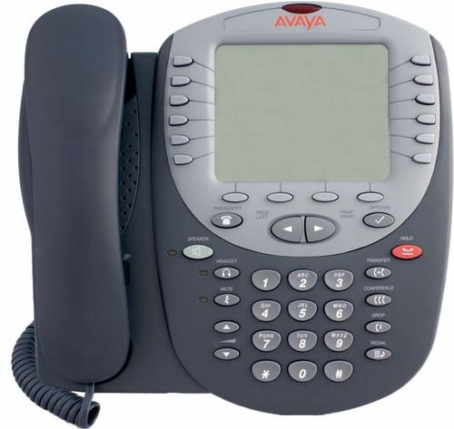 Avaya 5620SW IP Phone