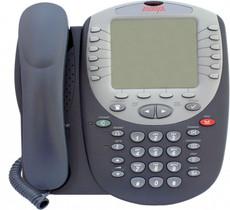 Avaya 5621SW IP Office Phone