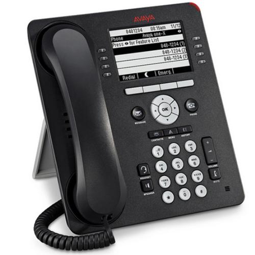 Avaya 9608G Gigabit IP Phone (700505424)