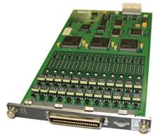 Avaya MM717 DCP H5F11 700394711 Media Module