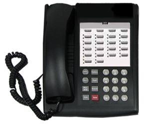 Avaya Partner 18 Series 1 Non Display Phone (Black)