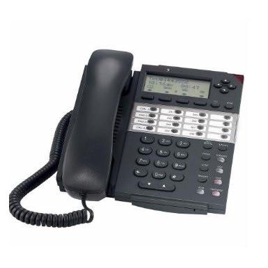 Bizfon Biztouch3 BT3 Biztouch Black Phone