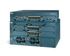 Cisco 11500 Services Switch CSS11503-AC with CSS5-SCM-2GE