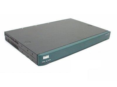 Cisco 2600 Series 2620XM Router 128D/32F