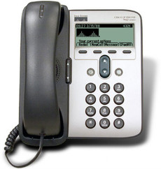 Cisco 7912G IP Phone CP-7912G