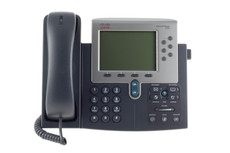 Cisco 7962G IP Phone CP-7962G