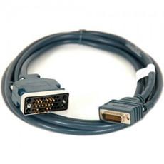 Cisco Serial Cable CAB-V35MT DTE 72-0791-01 10ft