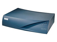 Cisco VPN CVPN 3002-8E Hardware Client w/ Power Supply