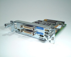 Cisco WIC-2T 2 Port Serial Module