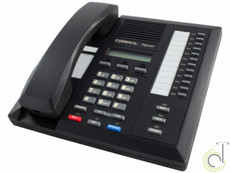 Comdial Impact 8012S-GT Black Display Phone