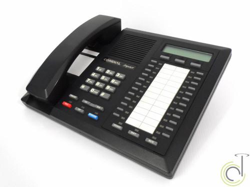 Comdial Impact 8024S-GT Black Display Phone
