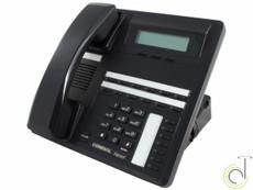 Comdial Impact 8312SJ-FB Black Display Phone