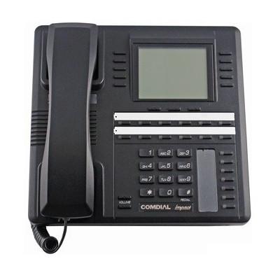 Comdial Impact 8412FJ-FB Digital Phone