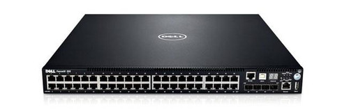 Dell Networking Force10 S55 Switch