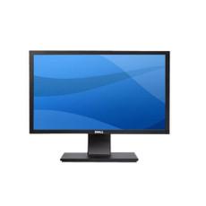"""Dell P2011HT 20"""" Widescreen Monitor 1600x900 VGA DVI"""