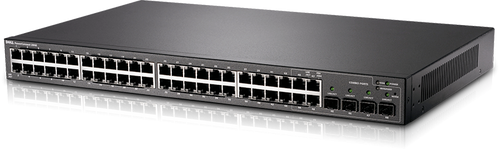 Dell PowerConnect 2848 Gigabit Network Switch