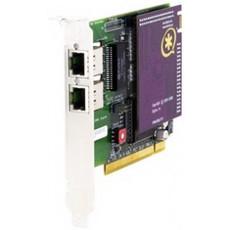 Digium TE207P Daul T1/E1 PCI Card