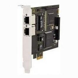 Digium TE220 Dual T1/E1 PCIe Card