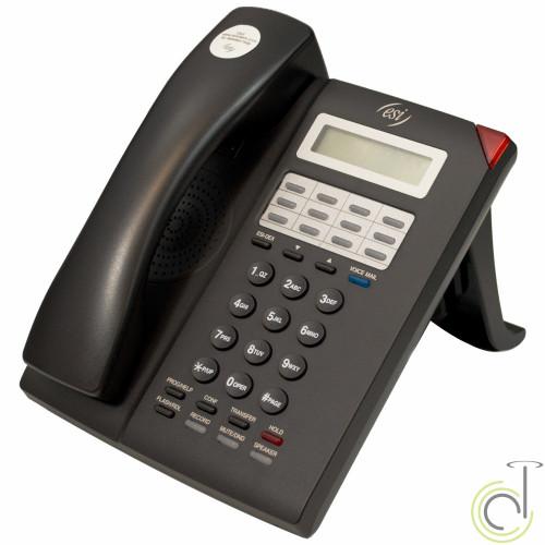 ESI 30 ABP 5000-0707 Digital Phone